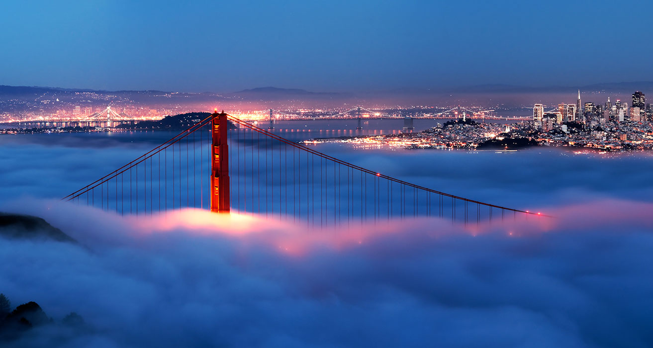 ENJOY THE VARIOUS ATTRACTIONS CLOSE TO OUR SAN FRANCISCO HOTEL
