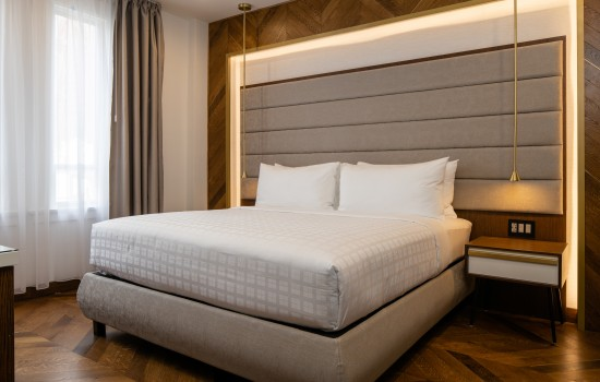 Hotel 32One - Queen