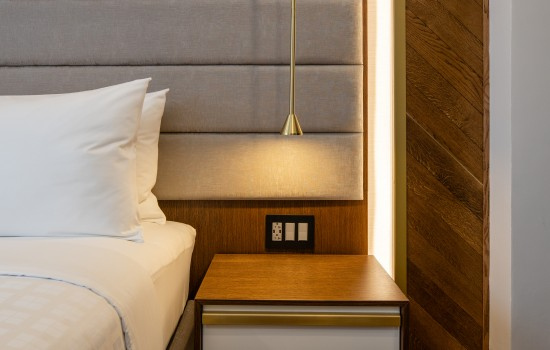 Hotel 32One - Modern Touches